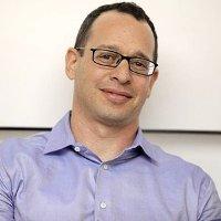 Asaf Greiner, Founder & CEO, Protected Media