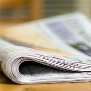 socialisation of news