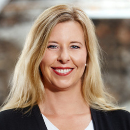 Frederike Voss, Co-founder & CEO, orbyd
