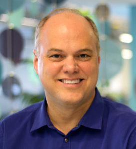Tod Loofbourrow, CEO, ViralGains