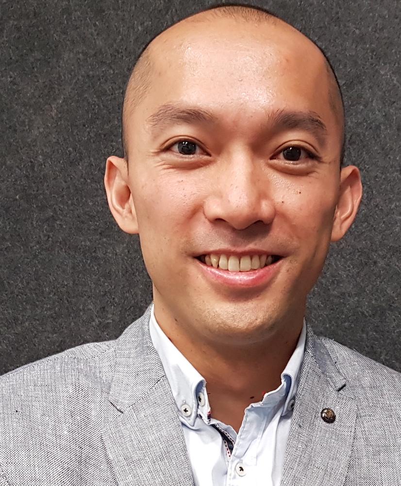 Tencent's Benny Ho