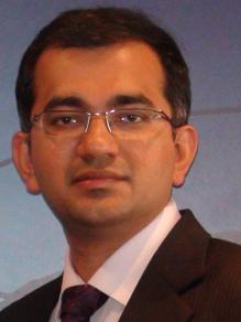 Jayesh Easwaramony