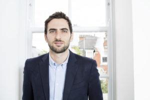Ryan Kangisser, Founder & Managing Partner, Stack I/O