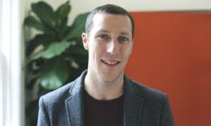 Matthieu Betton, European Commercial Director, Sojern