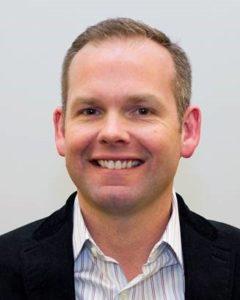 Chris Allen, Managing Director, North America, Infectious Media