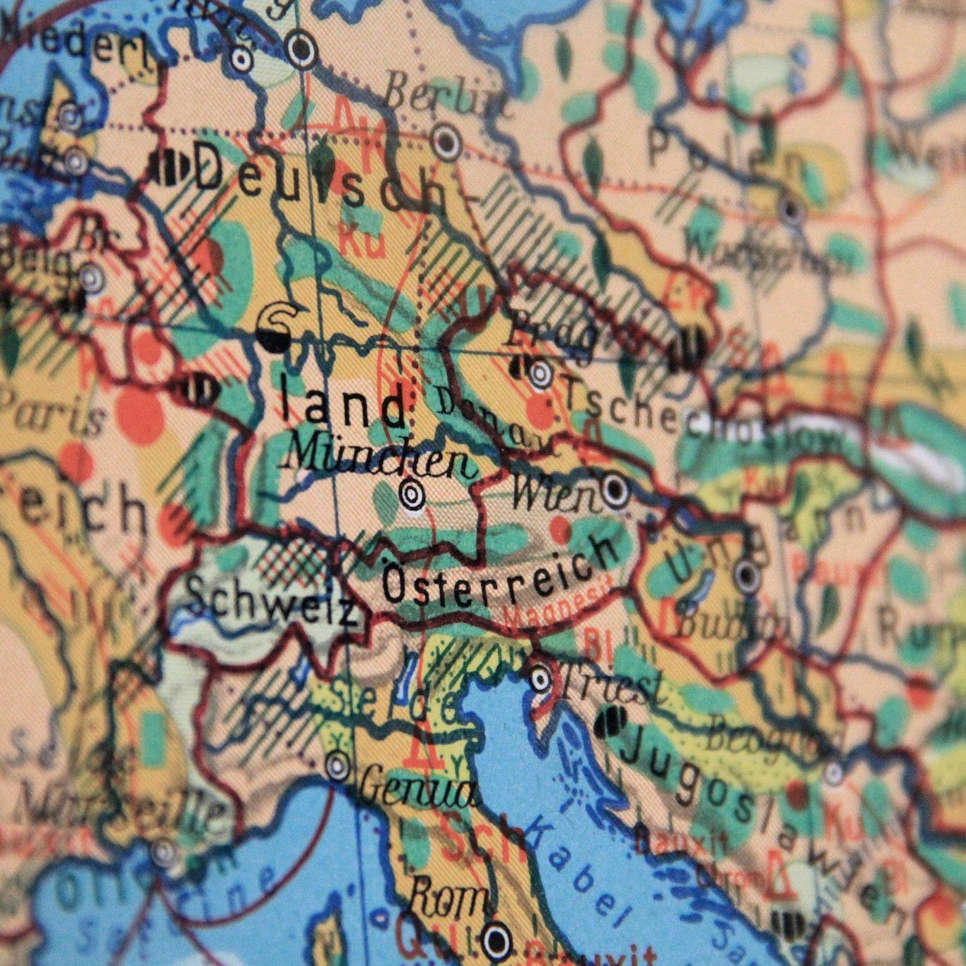 European Video Market Map Shows Growing Video Footprint Across the ...