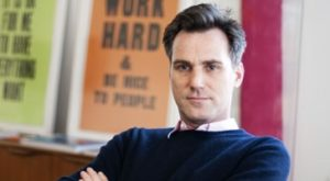 Martin McNulty, CEO, Forward3D