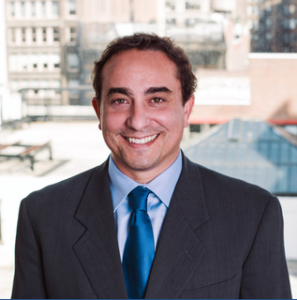 Steve Sullivan, VP, Partner Success, Index Exchange