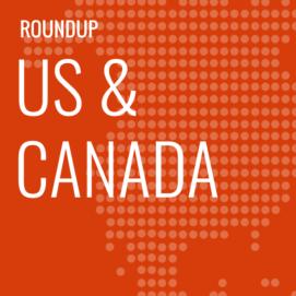 US & Canada ad tech news