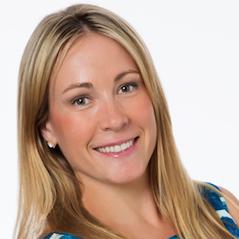 Katie Risch, EVP of Customer Experience, Centro