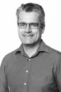 Sigvart Voss Eriksen, CEO, Tapad