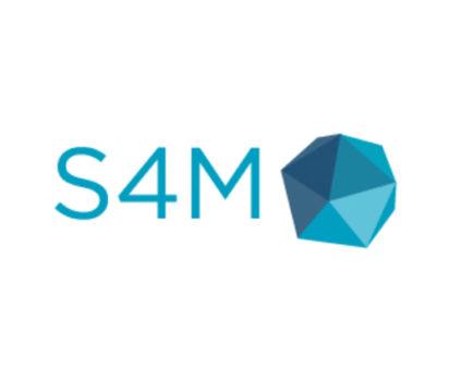 S4M Logo