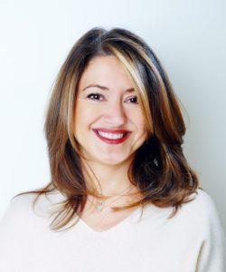 Cristina Constandache