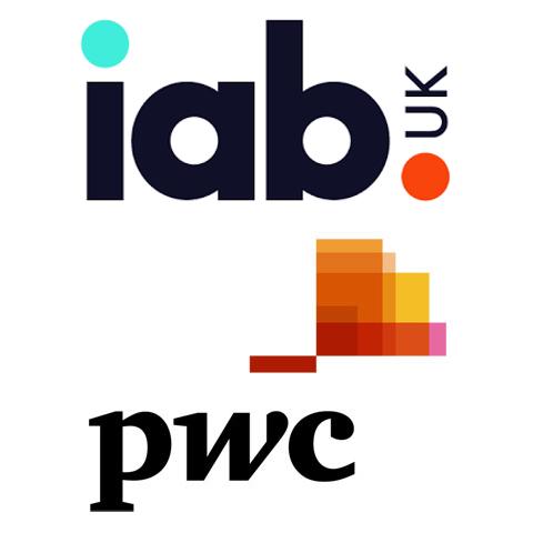 IAB UK & PwC Digital AdSpend report: UK Digital Ad Spend