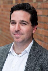 Rael Cline, CEO & Co-founder, MediaGamma