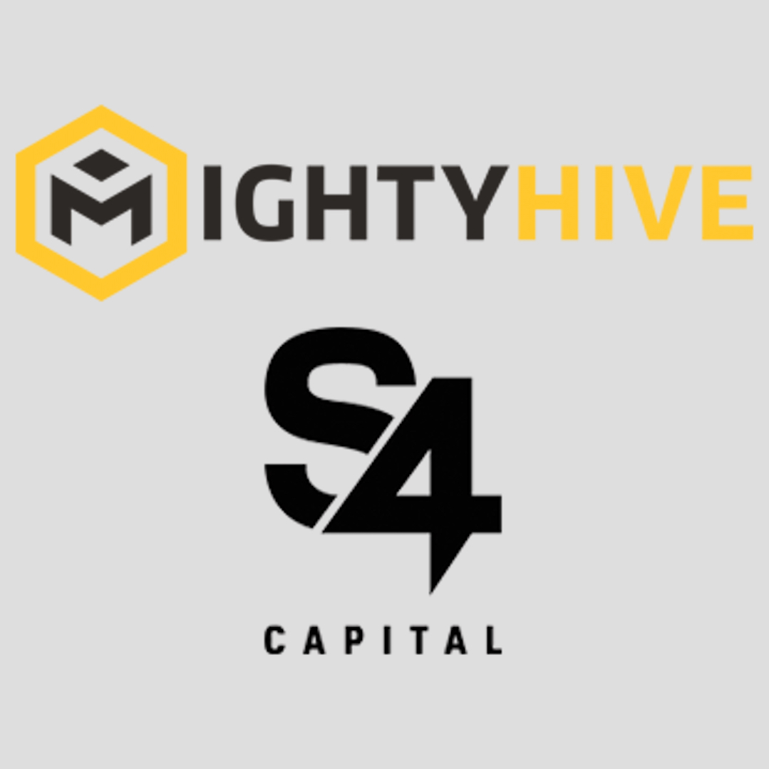 S4 Capital PLC Merger with MightyHive, Inc