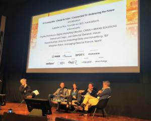ATS Paris 2019 - Connected TV