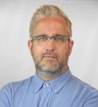Gavin Stirrat