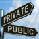 Private & Public Sign