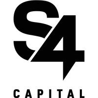 S4Capital Logo