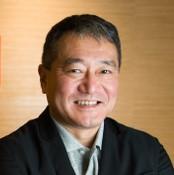 Max Ueno Headshot