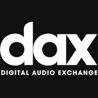 DAX Logo