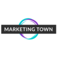Marketing Town Logo