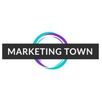 Marketing Town Logo
