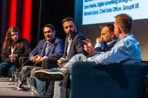 ATS London 2019, ITP Panel