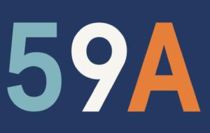 59A Logo