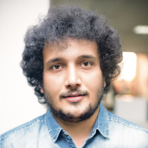 Dikshant Joshi