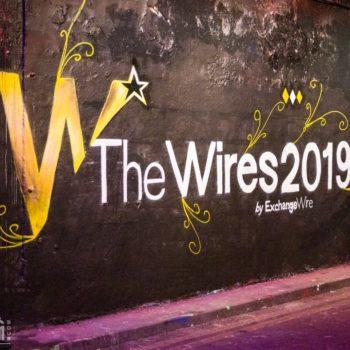 The Wires Awards 2019, 21Nov2019, ©BronacMcNeill