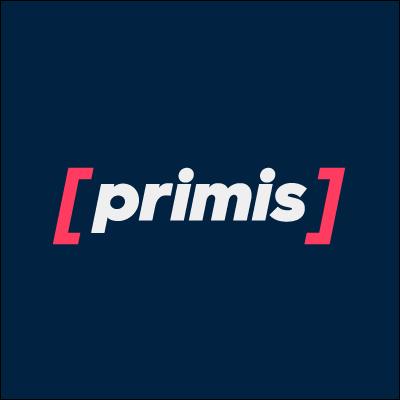 Primis Logo