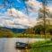 Boat Landscape