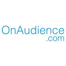 Onaudience Logo