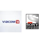 Viacom18 Sony
