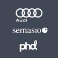 Audi Semasio PHD