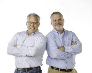 Dan and Jim Price