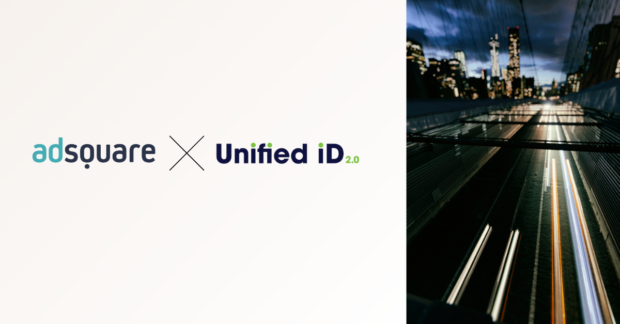 AdSquare Unified ID