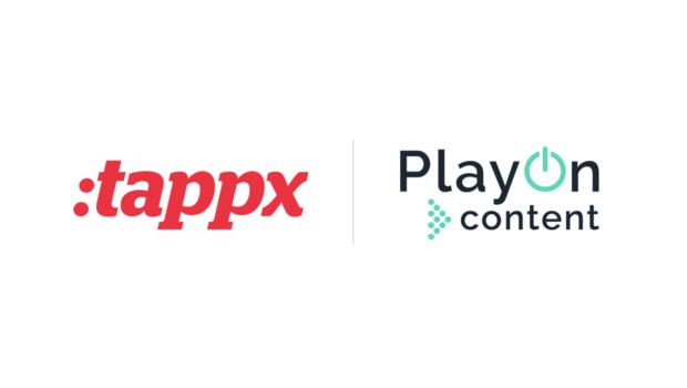 Tappx PlayOn