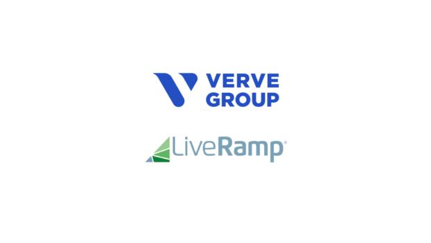 Verve Group LiveRamp
