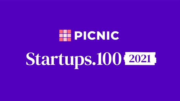 picnic startups 100