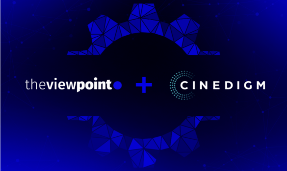 Theviewpoint cinedigm